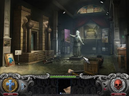 Main screenshot